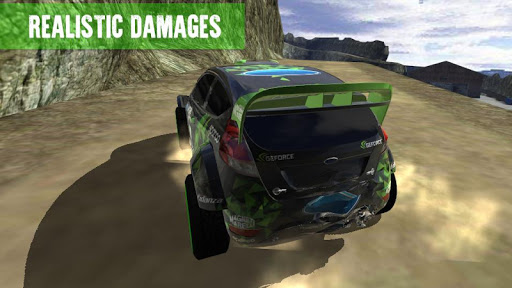 Pure Rally Racing - Drift ! 2.2.2 screenshots 6