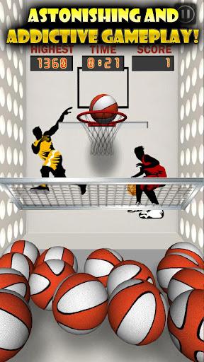 Basketball Arcade Game 2.7 screenshots 2