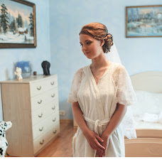Wedding photographer Anna Badunova (TunaPhoto). Photo of 16.12.2015
