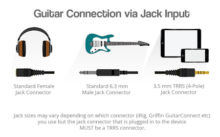 AndRig - Guitar Amp & Effects 3.0.3 screenshot 861797