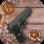 Pistol Screen Lock New 2017 Icon