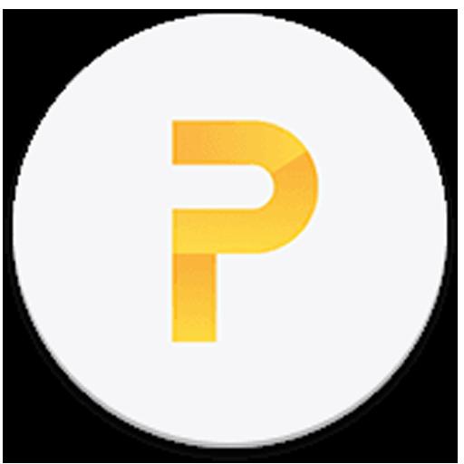 Pixel pie icon pack
