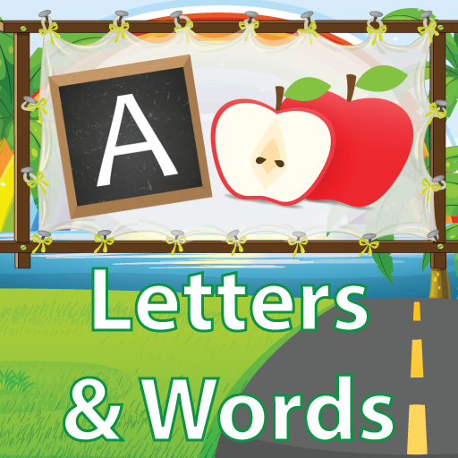 Letters & Words