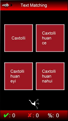 Nahuatl Naman|玩教育App免費|玩APPs