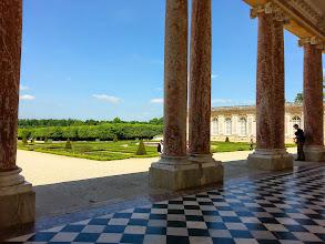 Photo: Grand Trianon