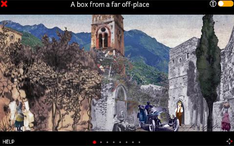 New spring of Villa Rufolo screenshot 1