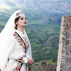 Wedding photographer Artur Gagloev (gagloev). Photo of 10.07.2018
