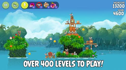 Angry Birds Rio screenshot 13
