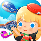 Candy's Airport icon