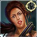 Tirador de zombis icon