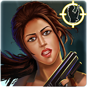 Zombie Shooter - Deadly War