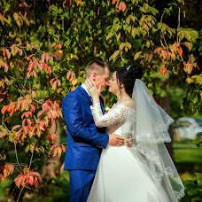 Wedding photographer Anna Lysa (Lavdelissanna). Photo of 25.09.2017