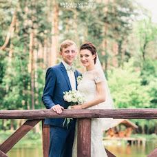 Wedding photographer Nazar Parkhomenko (Nazua). Photo of 10.06.2014
