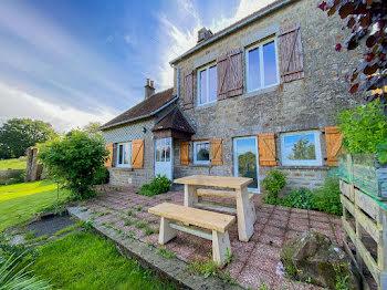 maison à Athis-de-l'Orne (61)