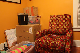 Photo: Office packing