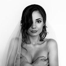 Wedding photographer Mihaela Dimitrova (lightsgroup). Photo of 16.08.2018