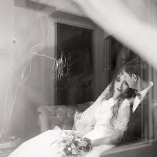 Wedding photographer Anastasiya Tretyak (nastik). Photo of 13.12.2017