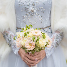 Wedding photographer Boris Bushmin (borisbushmin). Photo of 21.02.2018