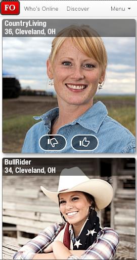 FarmersOnly Dating 3.0.157005371 screenshots 1