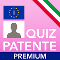 Quiz Patente - Esame di guida icon