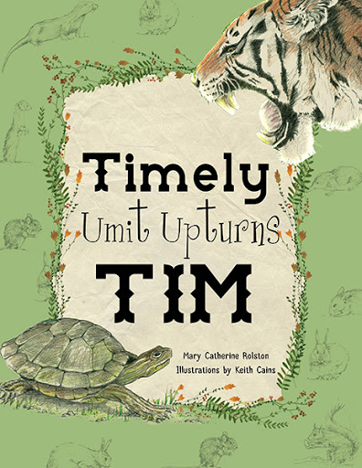 Timely Umit Upturns Tim cover