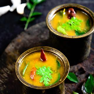 Kerala Style Rasam   Onam Sadya