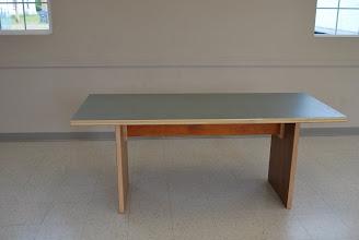 Photo: Card Table