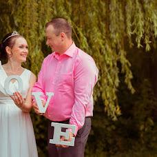 Wedding photographer Elena Shpiro (lenap). Photo of 11.10.2013