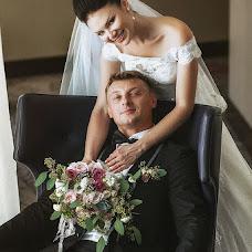 Wedding photographer Nikolay Vasilyuk (lukVasePhoto). Photo of 26.04.2016