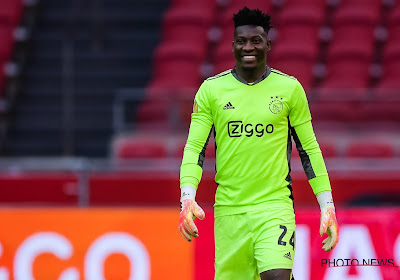 Gebaar van klasse of schijnheilig? Ajax-doelman onder vuur na 0-13