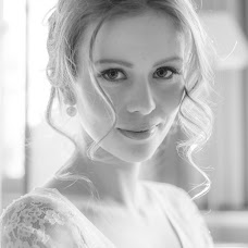 Wedding photographer Elena Sadovnikova (Gopheric). Photo of 02.03.2016
