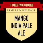 Button It Takes Two To Mango