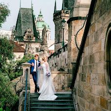 Wedding photographer Natalya Shvec (natalishvets). Photo of 12.08.2016