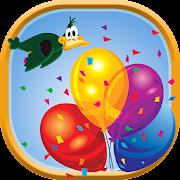Baby Pop Balloon