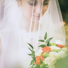 Wedding photographer Irina Tenetko (iralarisa). Photo of 09.10.2015