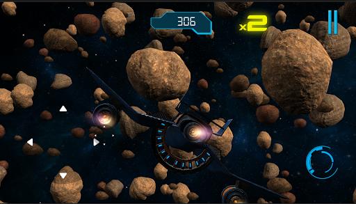 Vertigo: 3D Space Runner