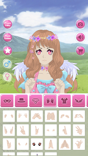 Anime Avatar – Face Maker 3
