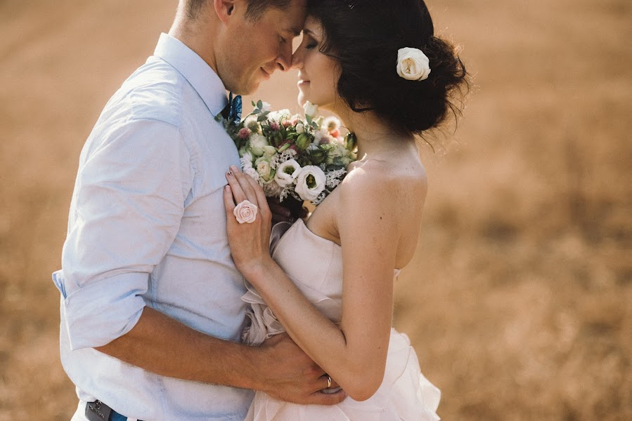 Wedding photographer Vladimir Carkov (tsarkov). Photo of 01.03.2014