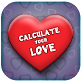 Love Calculator.