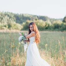 Wedding photographer Viktoriya Morozova (vicamorozova). Photo of 26.01.2016