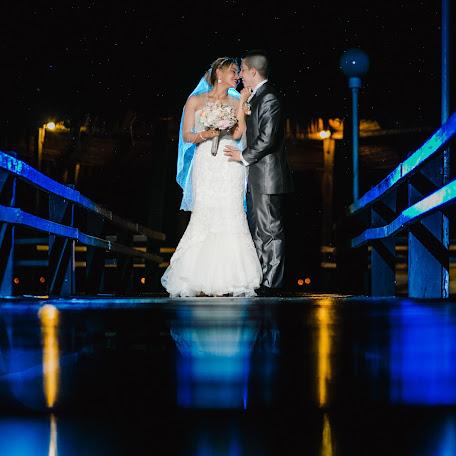 Fotógrafo de bodas Daniel Arcila (DanielArcila03). Foto del 08.12.2017