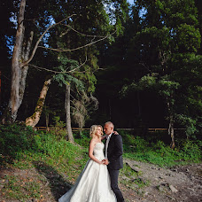 Wedding photographer Oleksandr Yakonyuk (Sanni). Photo of 13.09.2018
