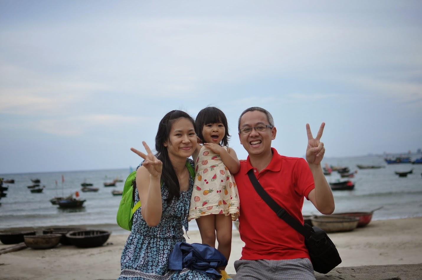 Trip to Da Nang