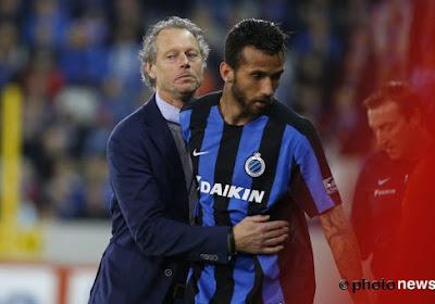 Leandro Pereira van Club Brugge gaat spelen voor Chapecoense