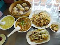 京華麵食館