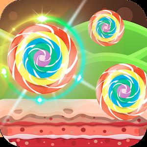 Candy Treasure Free