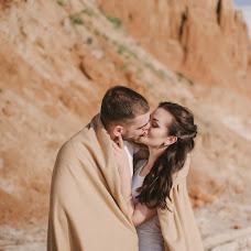 Wedding photographer Yuliya Shal (YulyaShal). Photo of 06.06.2017