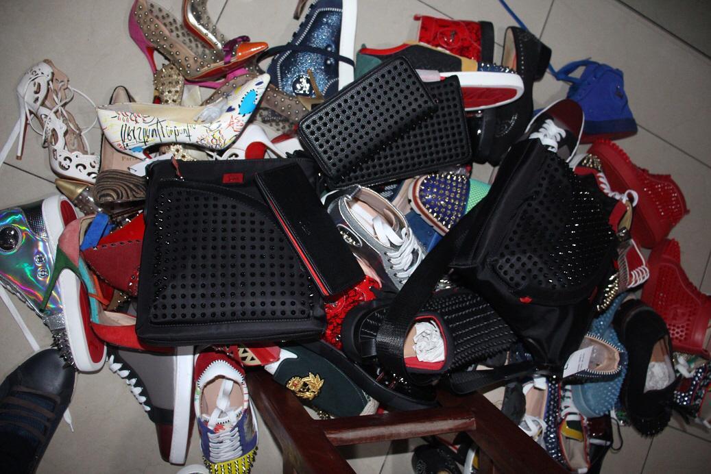 Counterfeit clothing worth R5m seized in Durban raids