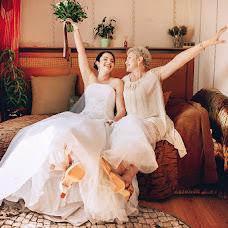 Wedding photographer Ekaterina Razina (rozarock). Photo of 06.04.2018