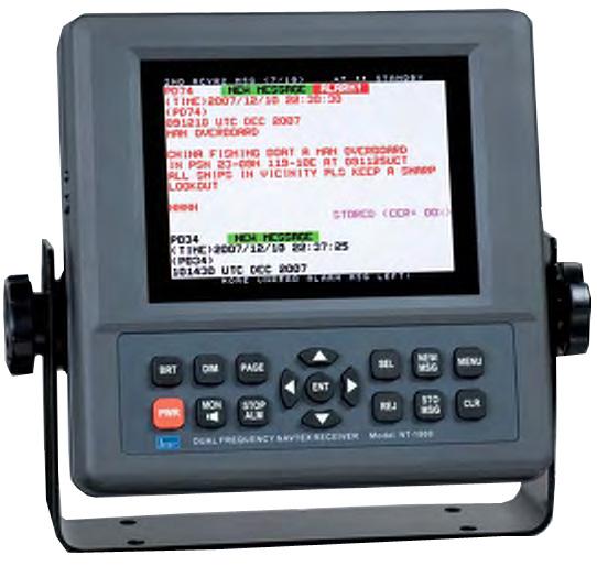 Máy thông tin dẫn đường JMC NT-1800
